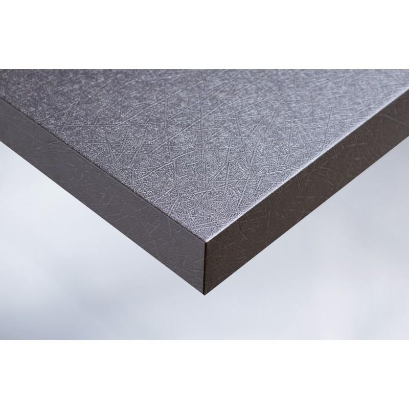 Интерьерная плёнка Cover T1 металлик (серебристое волокно) купить