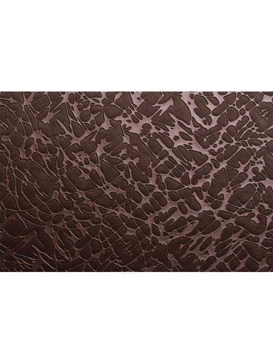 Интерьерная плёнка T8 медное полотно с трещинами