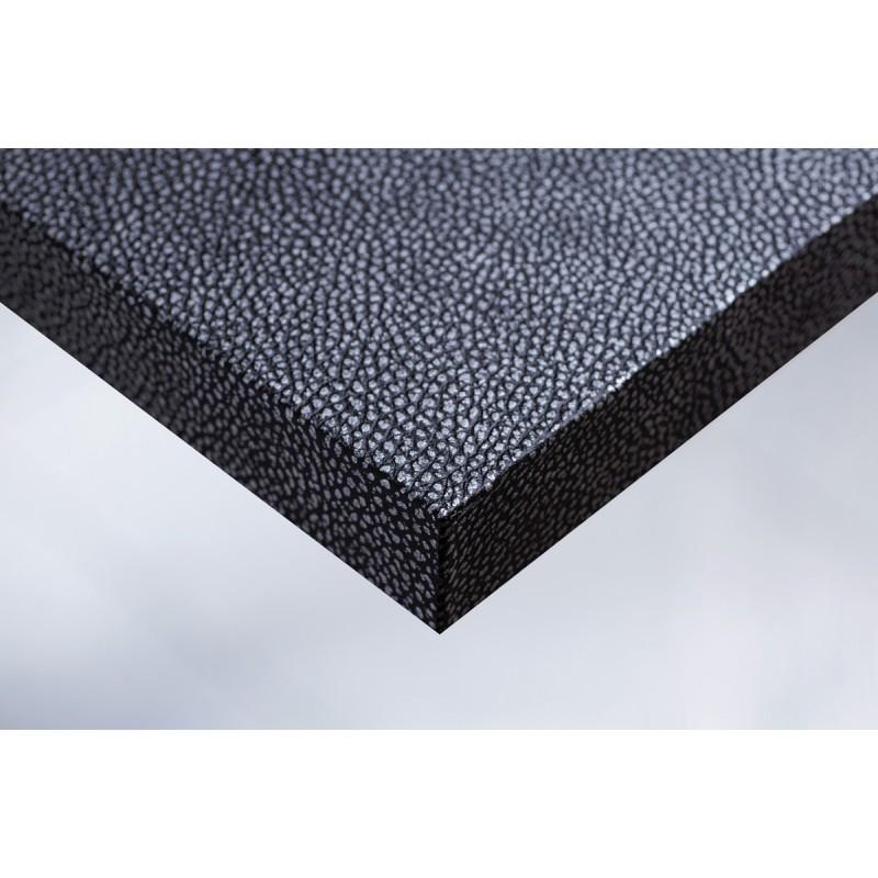Интерьерная плёнка V1 (серебро, чёрный)  купить