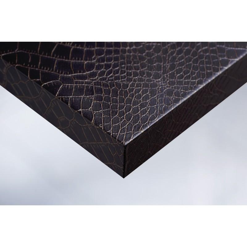 Интерьерная плёнка X6 кожа (крокодил)  купить