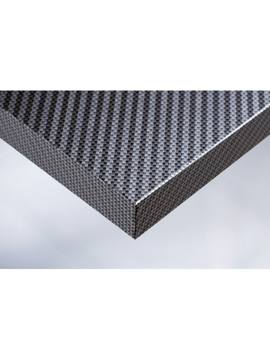 Интерьерная плёнка Cover Z3 титано-карбоновые волокна