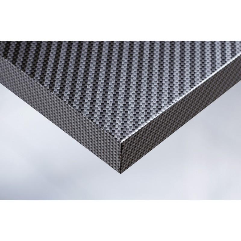 Интерьерная плёнка Cover Z3 титано-карбоновые волокна купить