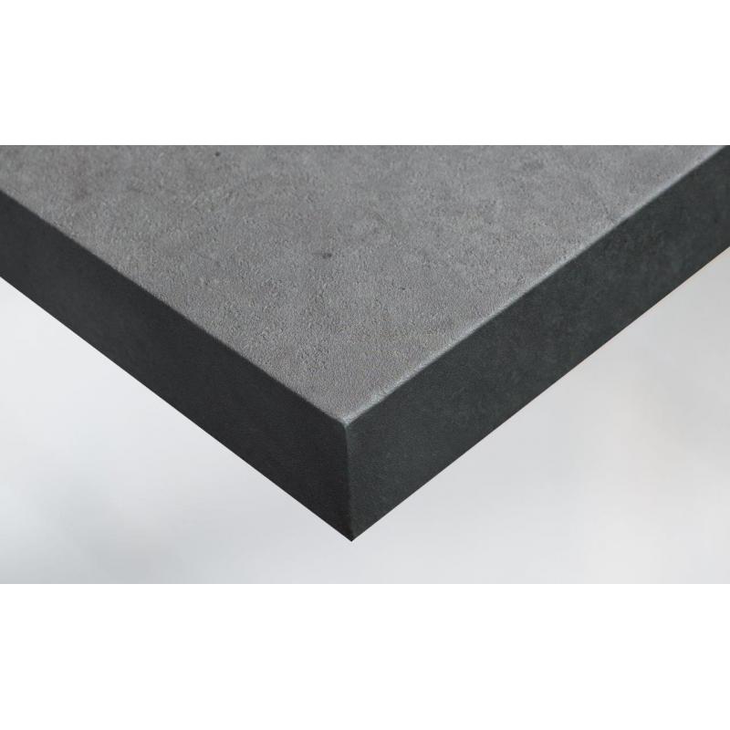 Интерьерная плёнка U21 тёмный бетон купить