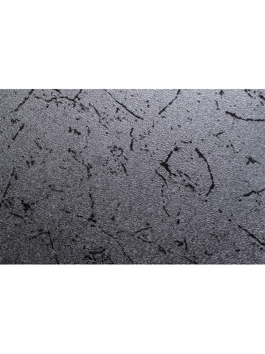 Интерьерная плёнка Cover P2 металлик (серебристая зебра)