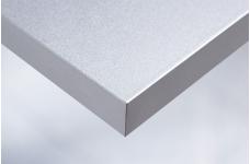Интерьерная плёнка Cover R2 металлик (серебро)