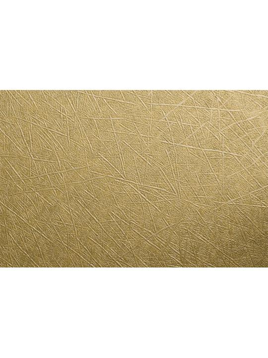 Интерьерная плёнка Cover T2 золотое волокно