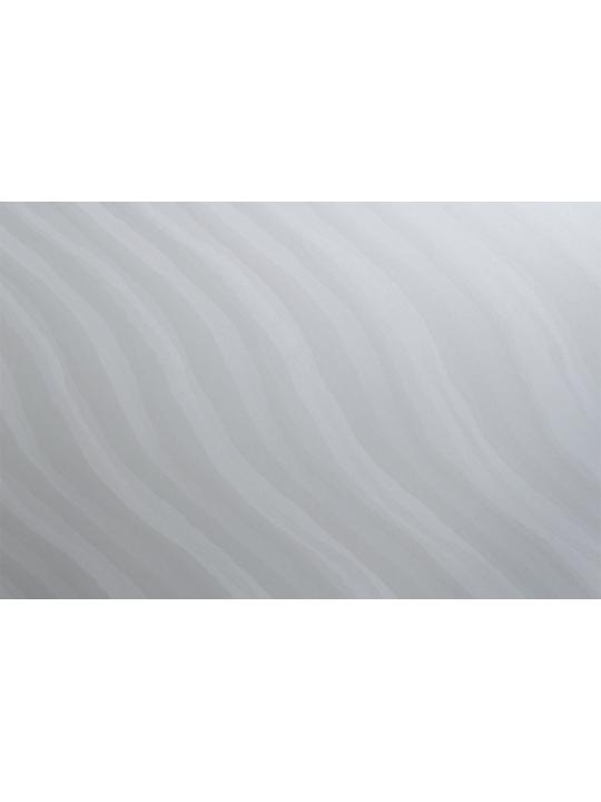 Интерьерная плёнка Cover U16 белые волны