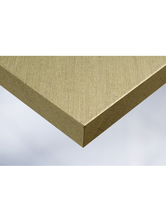 Интерьерная плёнка Cover Y3 древесные золотые волокна