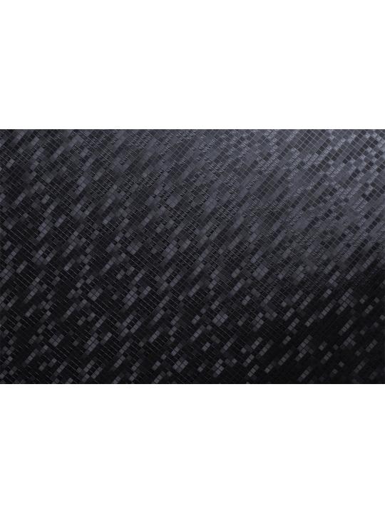 Интерьерная плёнка Cover Z2 чёрный лазер