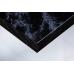Интерьерная плёнка U4 чёрный мрамор купить