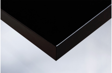 Интерьерная плёнка J5 Лакированная черная