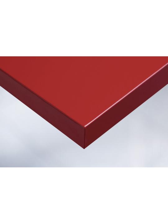Интерьерная плёнка J6 Лакированная красная