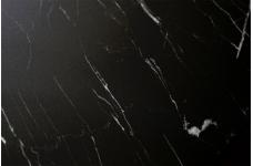 Интерьерная плёнка U50 чёрный мрамор