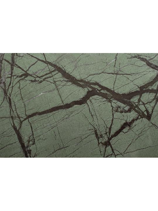 Интерьерная плёнка U6 зелёный мрамор
