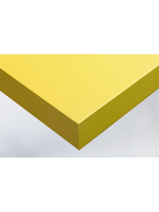 Интерьерная плёнка M8 bright yellow