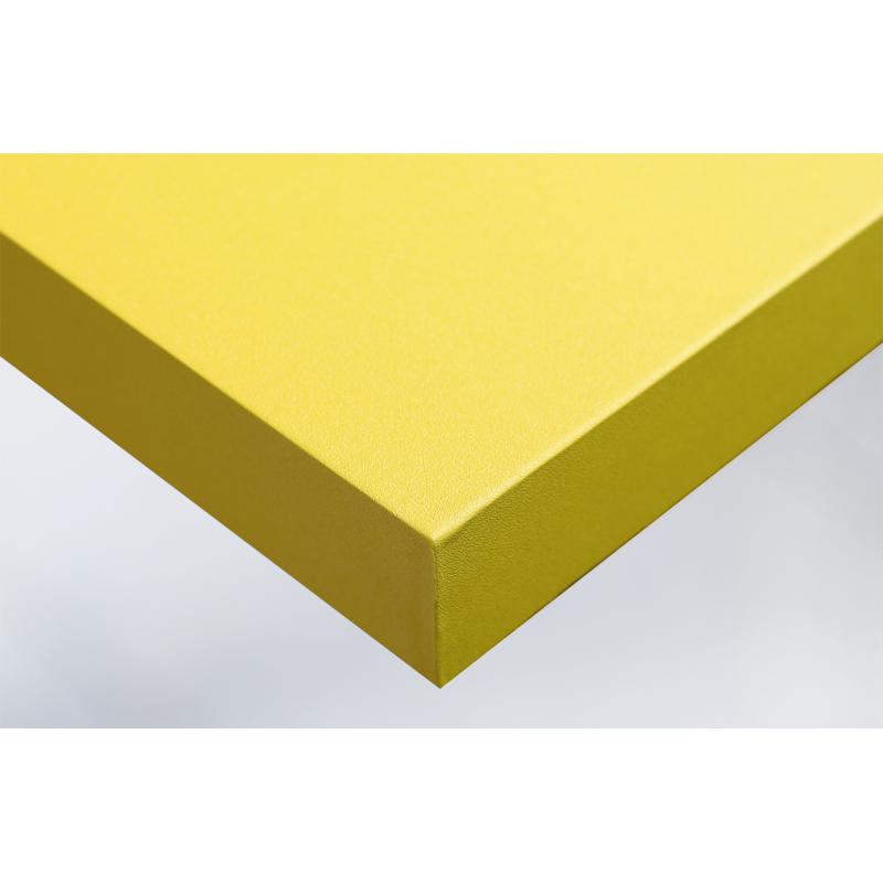 Интерьерная плёнка M8 bright yellow купить
