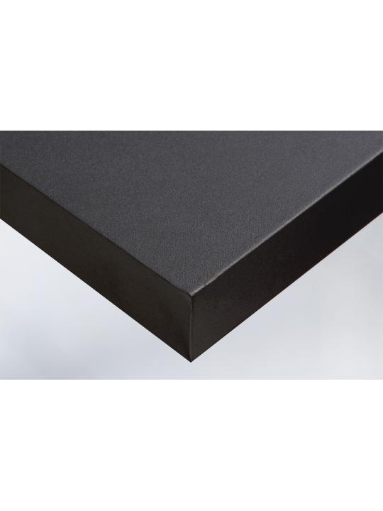 Интерьерная плёнка M9 dark ash grey velvet grain