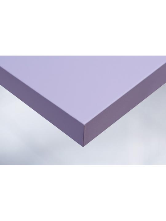 Интерьерная плёнка O3 Пармский фиолетовый зернистый бархат