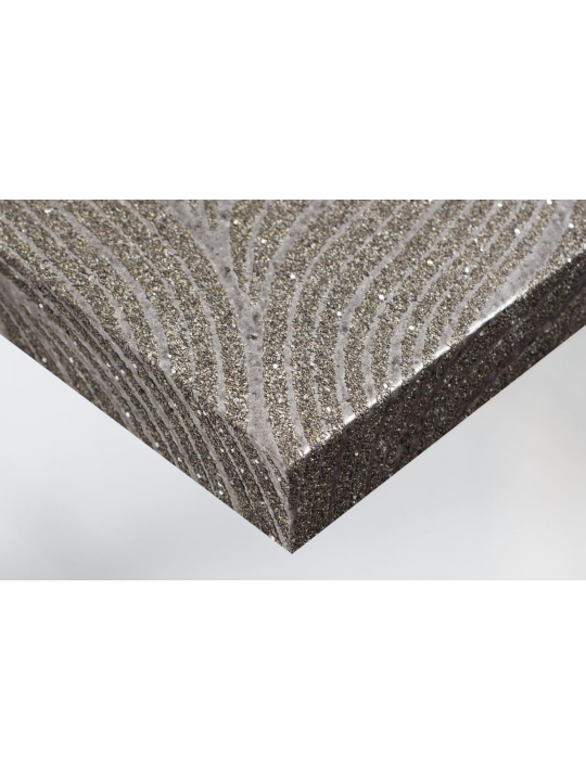 Интерьерная плёнка MA06 Silver Vermiculite