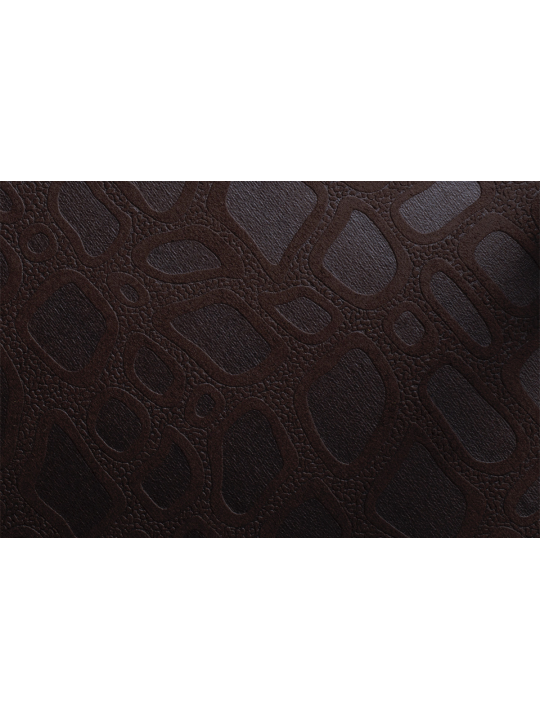 Интерьерная плёнка W1 шоколадные пузыри