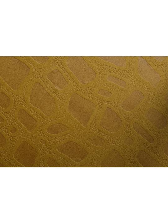 Интерьерная плёнка W2 оранжевые пузыри